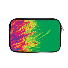 Fire Apple Macbook Pro 13  Zipper Case