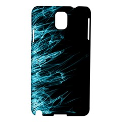 Fire Samsung Galaxy Note 3 N9005 Hardshell Case