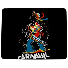 Carnaval  Jigsaw Puzzle Photo Stand (rectangular) by Valentinaart