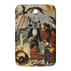 Dog Circus Samsung Galaxy Note 8 0 N5100 Hardshell Case