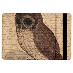 Vintage Owl Ipad Air 2 Flip