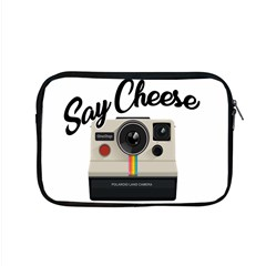 Say Cheese Apple Macbook Pro 15  Zipper Case