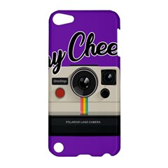 Say Cheese Apple iPod Touch 5 Hardshell Case