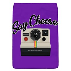 Say Cheese Flap Covers (L)