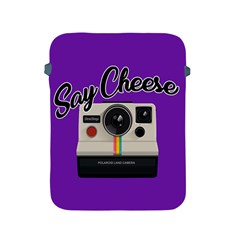 Say Cheese Apple iPad 2/3/4 Protective Soft Cases