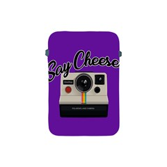 Say Cheese Apple iPad Mini Protective Soft Cases
