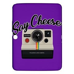 Say Cheese Samsung Galaxy Tab 3 (10.1 ) P5200 Hardshell Case