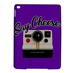 Say Cheese iPad Air 2 Hardshell Cases