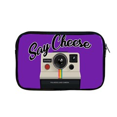 Say Cheese Apple MacBook Pro 13  Zipper Case