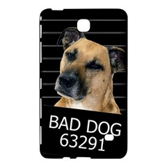 Bed Dog Samsung Galaxy Tab 4 (8 ) Hardshell Case  by Valentinaart