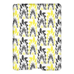 Tricolored Geometric Pattern Samsung Galaxy Tab S (10 5 ) Hardshell Case  by linceazul
