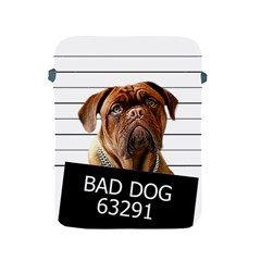Bad Dog Apple Ipad 2/3/4 Protective Soft Cases