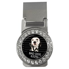 Bad Dog Money Clips (cz)  by Valentinaart
