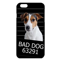 Bad Dog Iphone 6 Plus/6s Plus Tpu Case
