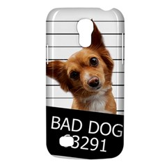Bad Dog Galaxy S4 Mini