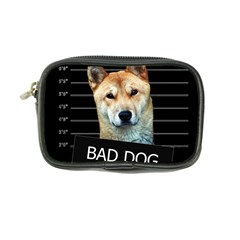 Bad Dog Coin Purse by Valentinaart
