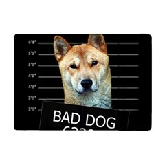 Bad Dog Ipad Mini 2 Flip Cases by Valentinaart