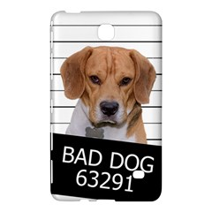Bad Dog Samsung Galaxy Tab 4 (8 ) Hardshell Case  by Valentinaart