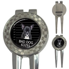 Bad Dog 3 In 1 Golf Divots