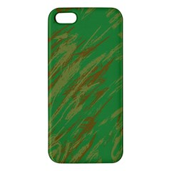 Brown Green Texture       Samsung Galaxy Note 3 Leather Folio Case by LalyLauraFLM