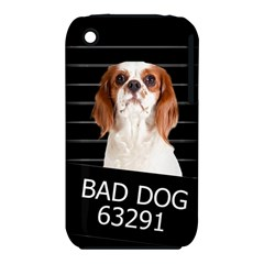 Bad Dog Iphone 3s/3gs by Valentinaart