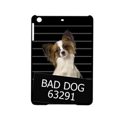 Bad Dog Ipad Mini 2 Hardshell Cases by Valentinaart
