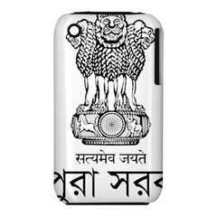 Seal Of Indian State Of Tripura Iphone 3s/3gs by abbeyz71