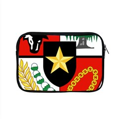 Shield Of National Emblem Of Indonesia Apple Macbook Pro 15  Zipper Case by abbeyz71
