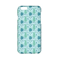 Seamless Floral Background  Apple Iphone 6/6s Hardshell Case by TastefulDesigns