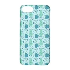 Seamless Floral Background  Apple Iphone 7 Hardshell Case