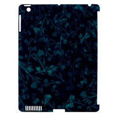 Leaf Pattern Apple Ipad 3/4 Hardshell Case (compatible With Smart Cover) by berwies