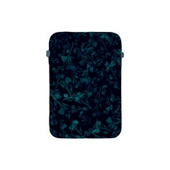 Leaf Pattern Apple Ipad Mini Protective Soft Cases by berwies