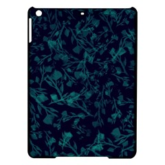 Leaf Pattern Ipad Air Hardshell Cases by berwies