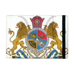 Sovereign Coat Of Arms Of Iran (order Of Pahlavi), 1932 1979 Ipad Mini 2 Flip Cases by abbeyz71