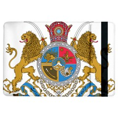 Sovereign Coat Of Arms Of Iran (order Of Pahlavi), 1932 1979 Ipad Air Flip by abbeyz71