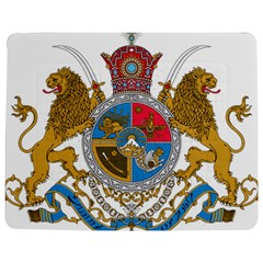 Sovereign Coat Of Arms Of Iran (order Of Pahlavi), 1932 1979 Jigsaw Puzzle Photo Stand (rectangular) by abbeyz71