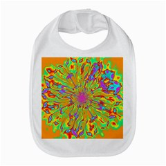 Magic Ripples Flower Power Mandala Neon Colored Amazon Fire Phone by EDDArt