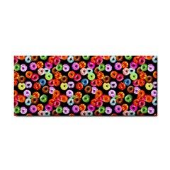 Colorful Yummy Donuts Pattern Cosmetic Storage Cases