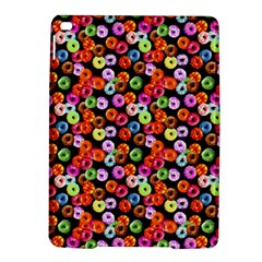Colorful Yummy Donuts Pattern Ipad Air 2 Hardshell Cases