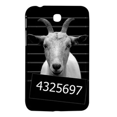 Criminal Goat  Samsung Galaxy Tab 3 (7 ) P3200 Hardshell Case  by Valentinaart
