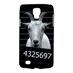 Criminal Goat  Galaxy S4 Active by Valentinaart