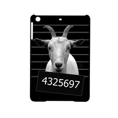 Criminal Goat  Ipad Mini 2 Hardshell Cases by Valentinaart