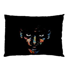 Wild Child  Pillow Case by Valentinaart