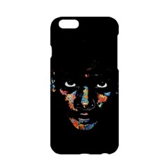 Wild Child  Apple Iphone 6/6s Hardshell Case by Valentinaart