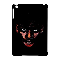 Wild Child  Apple Ipad Mini Hardshell Case (compatible With Smart Cover)