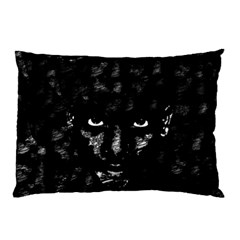 Wild Child  Pillow Case (two Sides) by Valentinaart