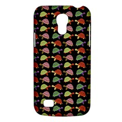Turtle Pattern Galaxy S4 Mini
