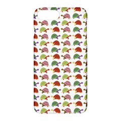 Turtle Pattern Apple Iphone 7 Plus Hardshell Case
