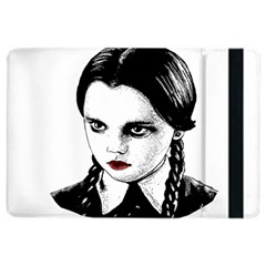 Wednesday Addams Ipad Air 2 Flip