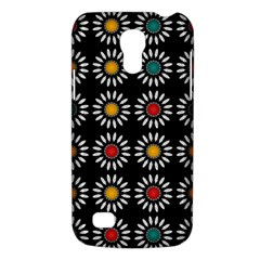 White Daisies Pattern Galaxy S4 Mini by linceazul